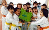 ITALIA - MORBEGNO - Karate Ragazzi
