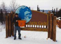 USA - ALASKA - Circolo Polare Artico