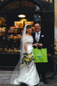 ITALIA - MORBEGNO - Coppia di Sposi