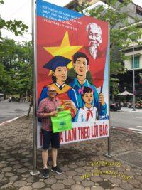 vietnam - ho chi min city