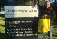 australia - university of sydney