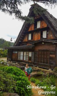 giappone - shirakawa